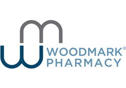 Woodmark Pharmacy Logo - Post Acute Partners