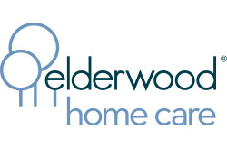 Elderwood Home Care Logo - Post Acute Partners