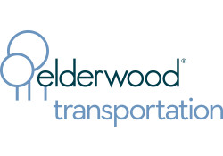Elderwood Transportation Logo - Post Acute Partners